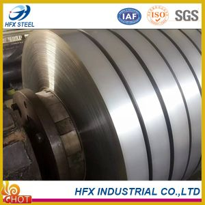 High Quality Galvanized Steel Strip with Zinc 40g to 275g