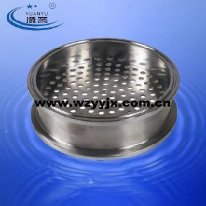 Extractor Parts Stainless Steel Filter Plate pictures & photos