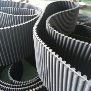 Industrial Rubber Timing Belt/Synchronous Belts 1800 1870 2000 2050 2350-5m pictures & photos