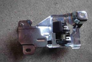 Truck Parts--Door Handle, in for Mitsubishi Fv515/8DC93 (MC935154) pictures & photos