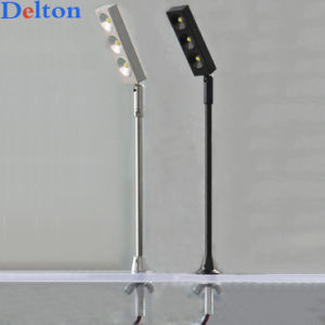 Pedestal LED Jewelry Lighting for Cabinet Display pictures & photos