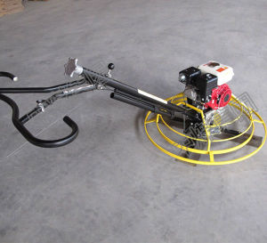 Concrete Floor Finishing Power Trowel pictures & photos