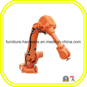 2-300kg Payload 6 Axis Industrial Articulated Robot Arm for Machining pictures & photos