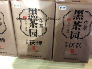 Dark Black Tea pictures & photos