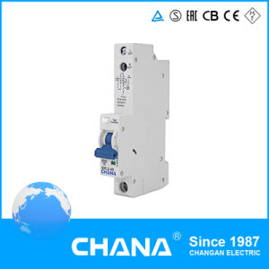 Ekl2-40 Residual Current Circuit Breaker RCBO (RCCB with Overcurrent Protective) pictures & photos