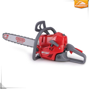 Powertec 39cc 1.6kw Gas Chain Saw pictures & photos