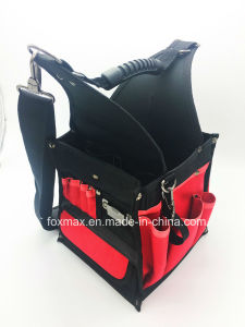 Fashionable Open Top Tote Tool Bag (FBG-03) pictures & photos