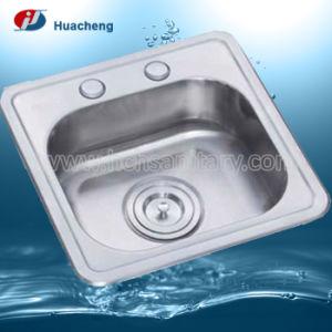 Sanitary Ware Topmount Kitchen Sink