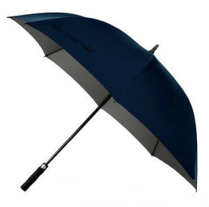 Golf Umbrella with Inside Silver Coated (BR-ST-300) pictures & photos