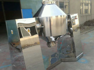 Double Cone Mixer Machine pictures & photos