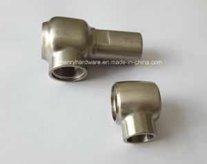 Stainles Steel Polishing Parts by Investment Casting, Lost Wax Casting & Silica Sol Casting pictures & photos