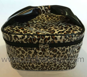 PVC Hand Cosmetic Bag pictures & photos