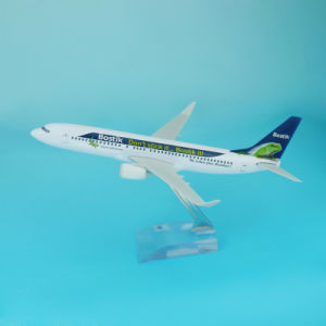 Bostik B737-800 1/200 19cm Metal Plane Model as Airliner Business Gift pictures & photos