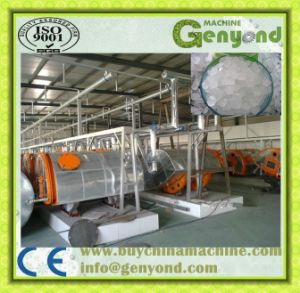 High Quality Rock Sugar Production Line pictures & photos