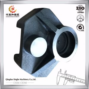 Ggg20 Gray Iron Metal Sand Casting Ductile Iron Casting Part pictures & photos