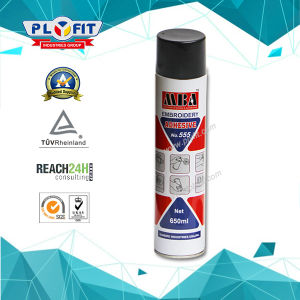 Non-Toxic Super Glue Fast Dry Spray Adhesive pictures & photos