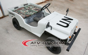 Electrci Mini Jeep Made in China pictures & photos