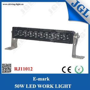 4D Spot Light 50W LED Work Light Bar 4X4 Truck Auto Parts