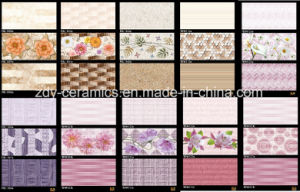 China Hot Sale Ceramics Tile Wall Tile Building Material pictures & photos