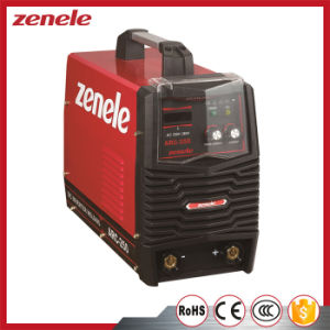 MMA Inverter Manual Arc Welder Arc-250 pictures & photos