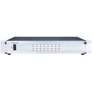 Public Address Amplifier Switch Power Se-5009 pictures & photos