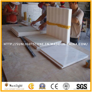 Building Material White Marble/Stone, White Marble Floor Tile, Marble Slabs pictures & photos