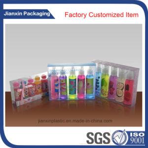 Customize Transparent PVC Folding Clear Plastic Box pictures & photos