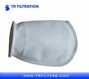 Industrial Polypropylene PP Felt Filter Bags pictures & photos