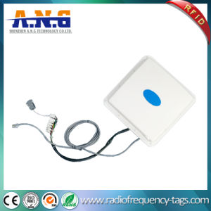 Ang9061 UHF RFID Middle-Range Integrative Tag Reader pictures & photos