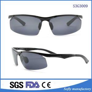 Mens Tr90 Sport Unisex Sunglasses Adult Fit Gafas De Sol pictures & photos