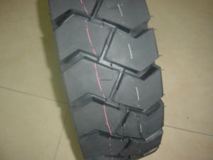 Forklift Tires pictures & photos