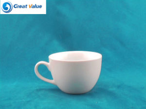 8oz Classic Ceramic White Sublimation Coated Mugs pictures & photos
