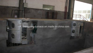 Zinc Smelting Furnace (GW-HY61) pictures & photos