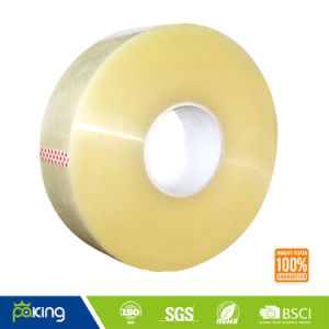 Large Roll Acrylic Adhesive BOPP Packaging Tape pictures & photos