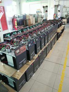 1000W 24V off Grid Solar System in Nairobi Kenya pictures & photos