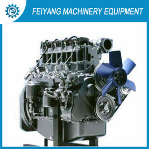 Weifang Ricardo Diesel Engine with R6105zd 1500rpm Water Cooled pictures & photos