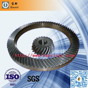 Gl Heavy Machine Helical Gear (OD1650mm) pictures & photos