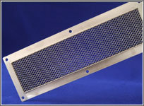 Ssh-301 & Ssh-304 Stainless Steel Honeycomb (HR280) pictures & photos