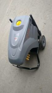 High Pressure Washer for Car Washing Cleaner Machine pictures & photos