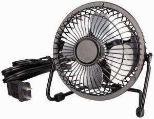 "4"" High Velocity Fan, Cooling Fan pictures & photos"