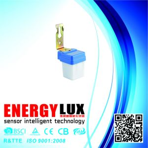 Es-G01 Auto on /off Photocell Light Switch pictures & photos