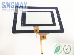 Singway 4.3~10.1 Inch Capacitive Touch Screen/Touch Panel pictures & photos