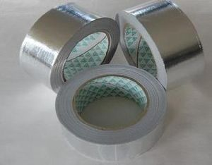 aluminum Tape Foil Electronic Use pictures & photos