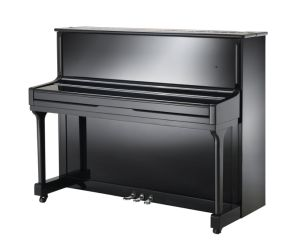 Musical Keyboard Upright Piano Ec1-112 Digital Silent System Schumann pictures & photos