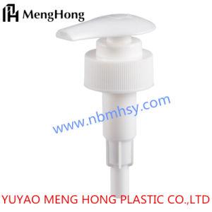 28/400 Liquid Soap Dispenser Pump/Plastic Lotion Pump for Bottles pictures & photos