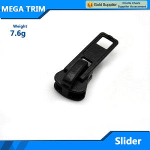 Hot Sale Custom Metal Zipper Slider pictures & photos
