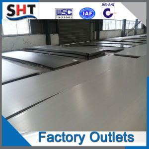 Stainless Steel Sheets 321 Cold Rolled with Premium Quality pictures & photos