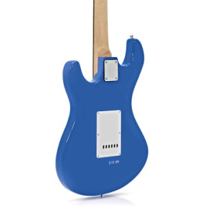 Hot Sell /Electric Guitar/ Lp Guitar /Guitar Supplier/ Manufacturer/Cessprin Music (ST601) Blue pictures & photos