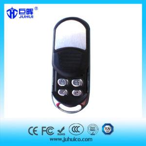 Wireless Rolling Code 6V Waterproof Garage Door Opener Remote Control pictures & photos