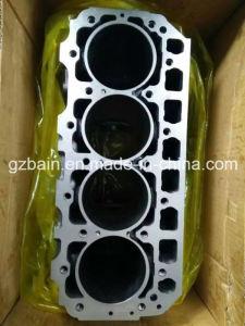 Engine Cylinder Block 6150-21-1103 for Komatsu 6D95 6D125 pictures & photos